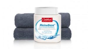 Jentschura-meinebase-badzout